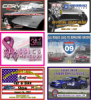 Click this Image to visit the Dash Plaques category.